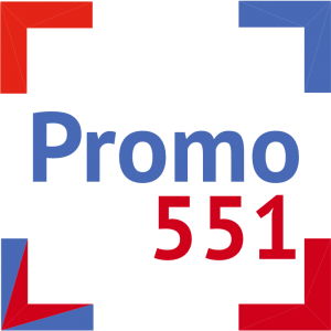 Program Marketing Oriented 551