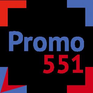 Program Marketing Oriented 551